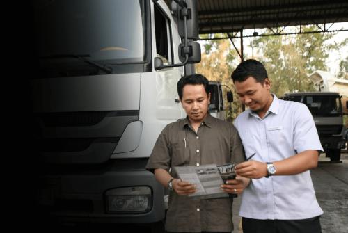 Penjualan Service (2)
